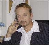 Geschäftsinhaber Andreas Herrmann - geschaeftsfuehrer2_160